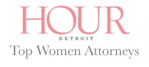 Hour Detroit Top Women Attorneys